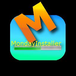 MondayInstaller v0.1 β版リリース